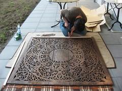 Thai Woodcarving 01