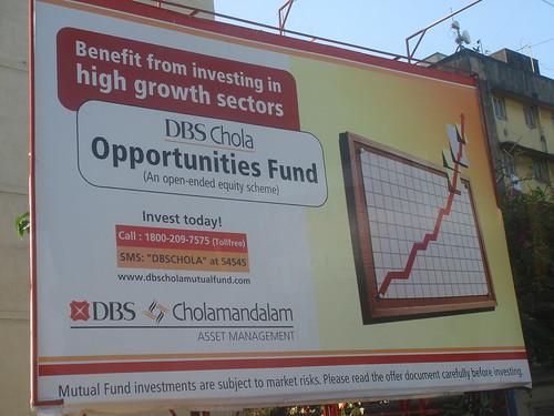 Mumbai_基金廣告