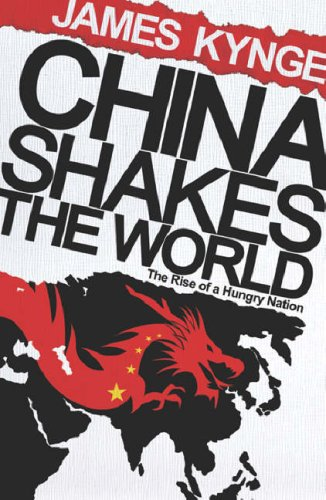 China Shakes the World cover