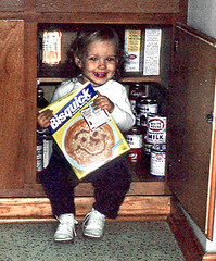 Ive loved Bisquick all my life!