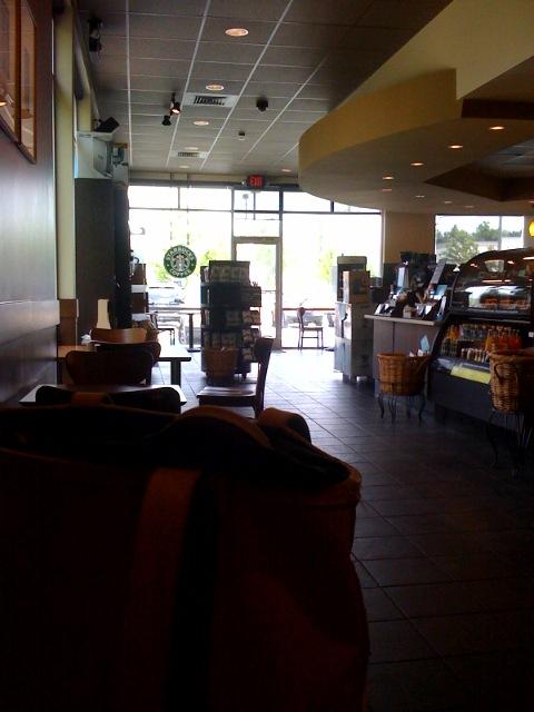 Starbucks, Suffolk, Va