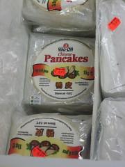 Way On Chinese Pancakes
