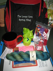 loopy ewe goodies