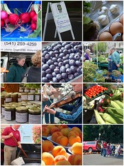Happy birthday, Albany Farmers' market