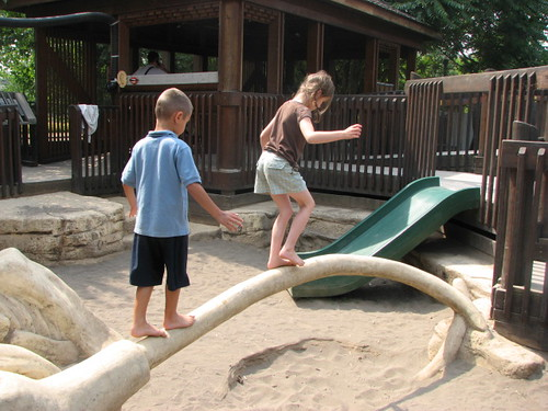 Outdoor Play Area 4