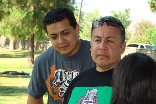 California Vaca 2008