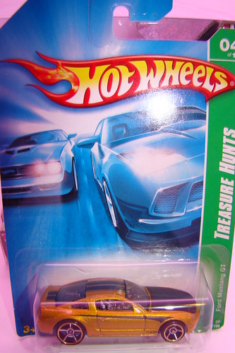 Hot Wheels Misc.