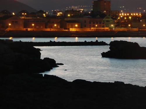 Vista nocturna