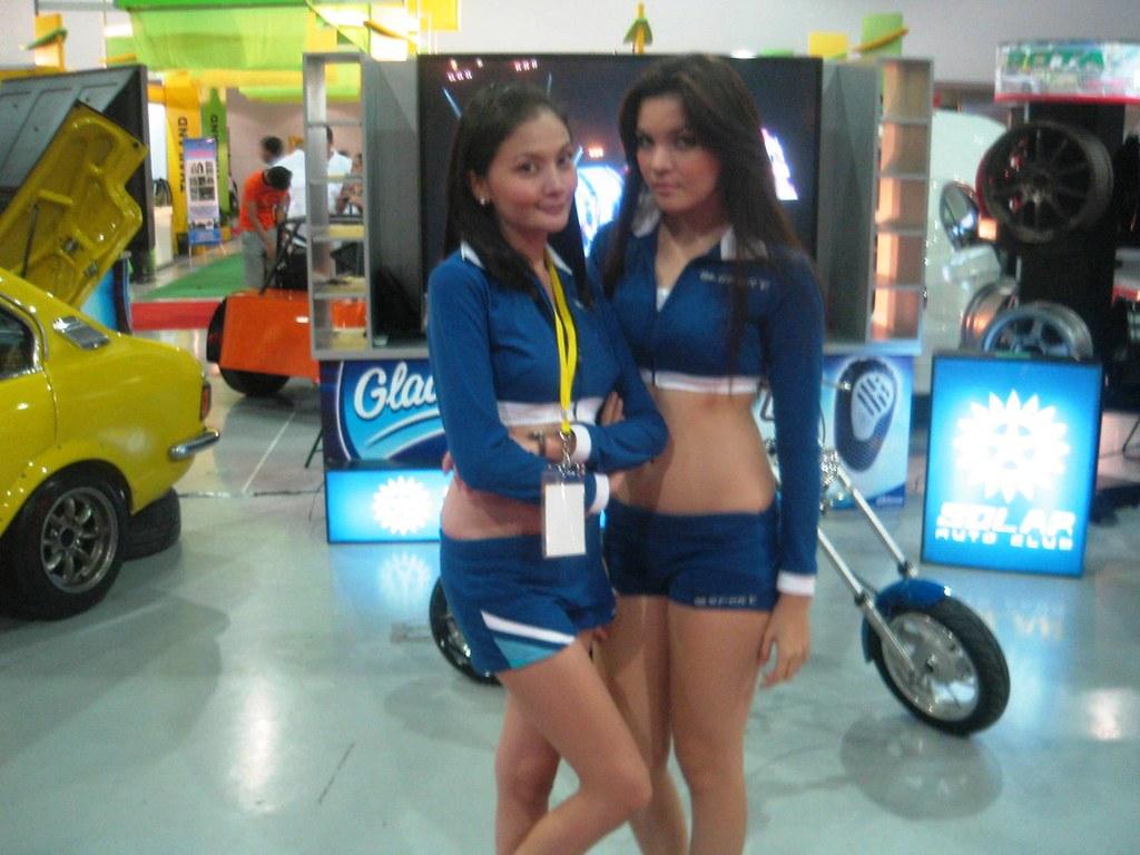 Manila Auto Salon 08 zb