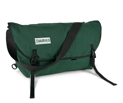 Timbuk2 vintage bag design