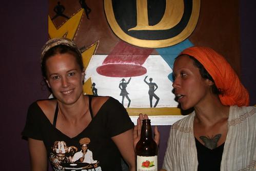 Johanna&Jamila