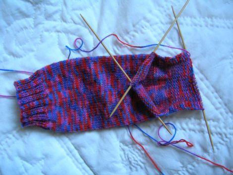 opal neon socks
