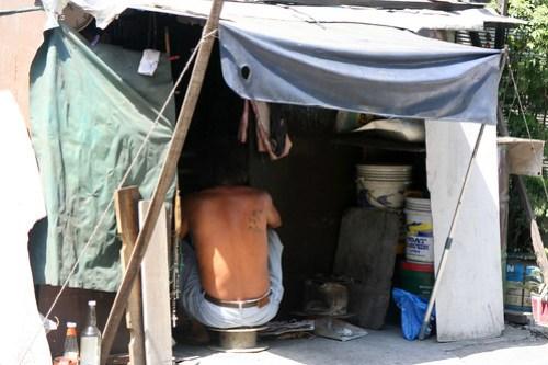 shanty 2