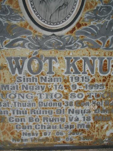badass tombstone