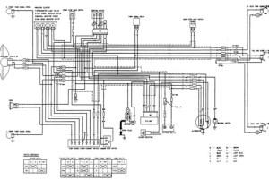 Honda MB5 Wiring Diagram  a photo on Flickriver