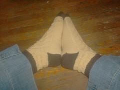 Nanner Socks - Complete