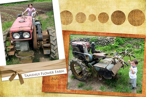 tractor copy