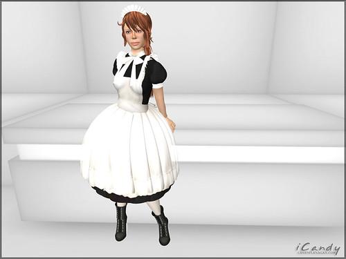 kyoot maid 001
