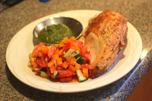 Chicken Mojo Crillolo by you.