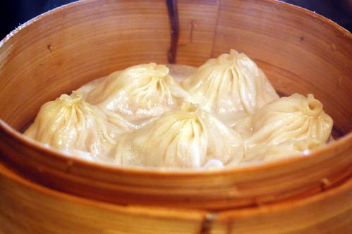 Xiao Long Bao