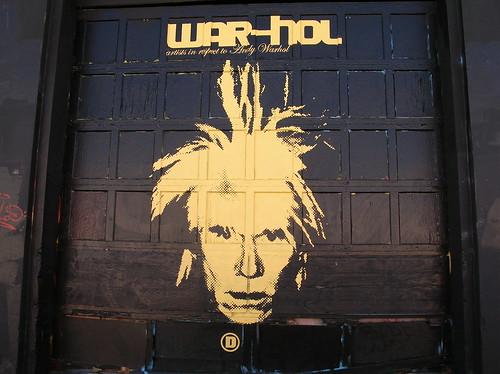 Orlando Andy Warhol (day)