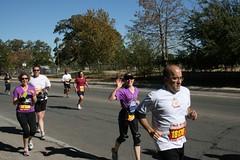 Half Marathon done, Half to Go!