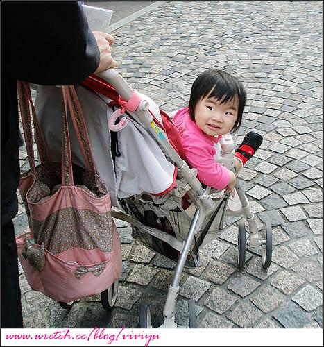 [鳴謝] Joyce送曼谷媽媽包 @VIVIYU小世界