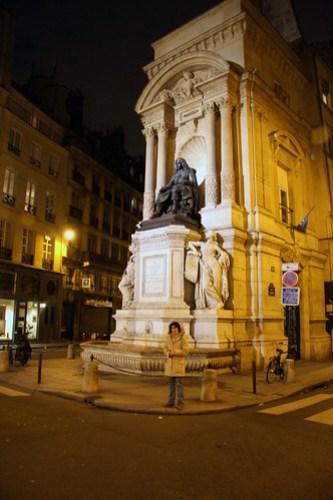 París Semana Santa 2008 (3)