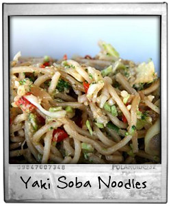Good Mood Food Yaki Soba