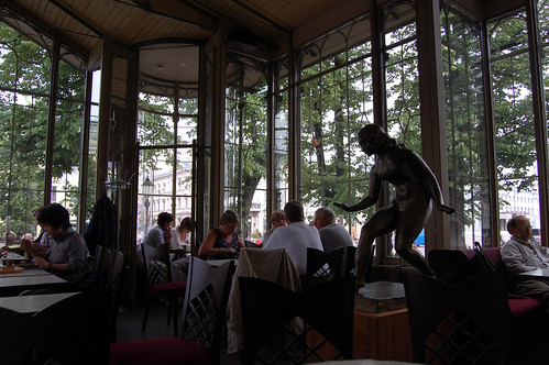 Cafe Kappeli