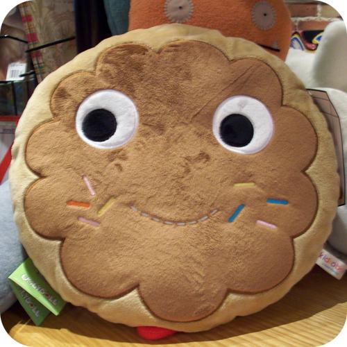 donut plush heidi kenney