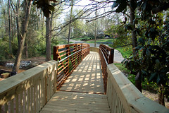Lake Fairfield Bridge 3