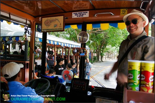 Corregidor with Carlos Celdran-2