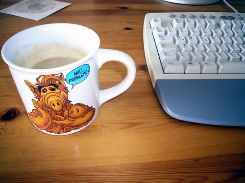 Alf-Tasse