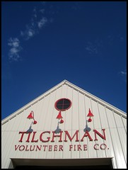 Tilghman Volunteer Fire Co.