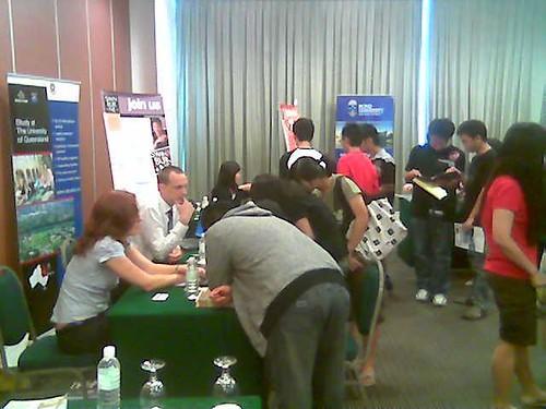 International Education Fair 3