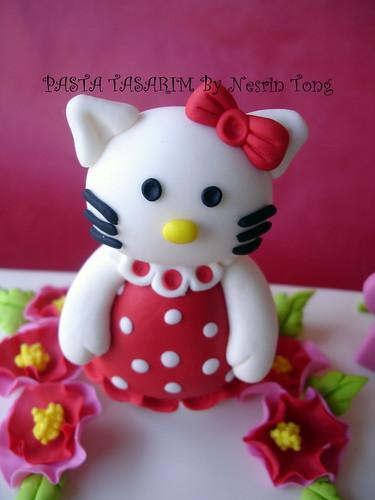 HELLO KITTY CAKE-SUDENAZ