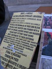 Anti-Bullfighting