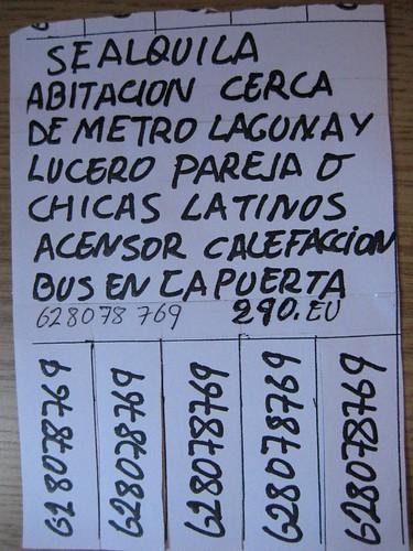 Sólo latinos IV