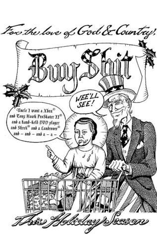 Buy Shit