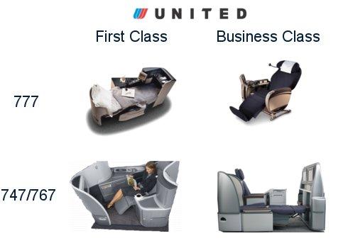 United 777 Premium Cabin Delays