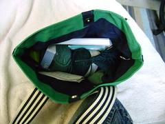 AHH my bag