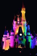 Disney - Dream a Dream (Explored)