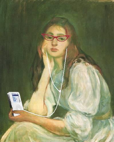 Happy Birthday iPod