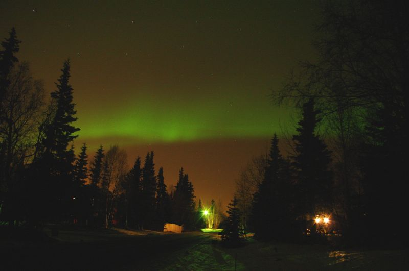 IMGP9002 a Aurora Borealis from My Place