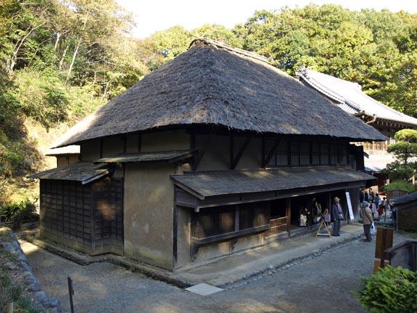 日本民家園_030