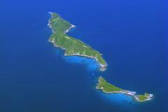 Glittering Islands