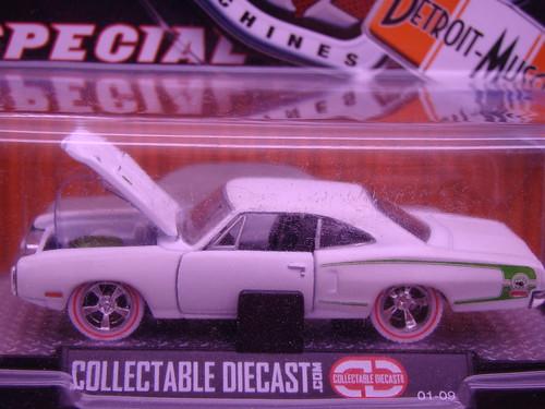 collectable diecast promo m2  (5)