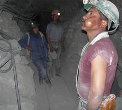 BO Potosi Miners