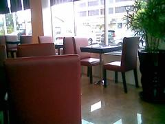 Dormani Hotel cafe